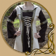 LARP Medieval dress Eleanor